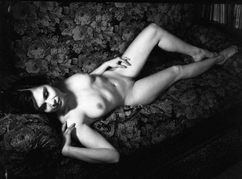 Erotische Fotos der Gruppe