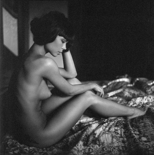 nude nerd female exgf